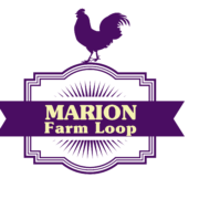 Marion Farm Loop logo