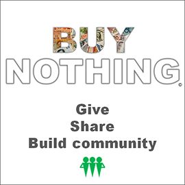 Buy Nothing