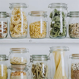 Jar use