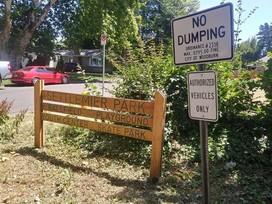 Woodburn Parks Go Smoke-Free