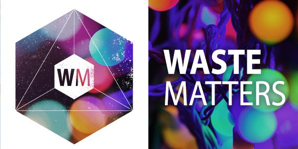 Waste Matters Masthead
