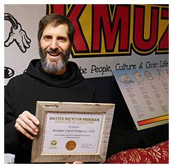 Brother Cyril Drnjevic