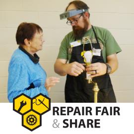 Repair Fair & Share