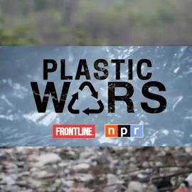 PlasticWars