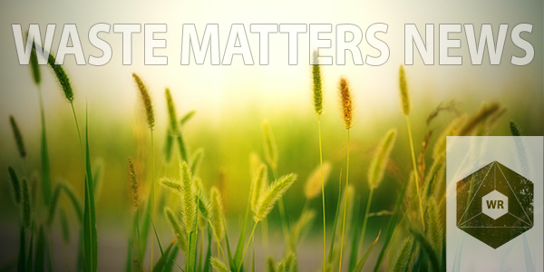 Waste Matters Banner