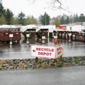 Recycling Depot