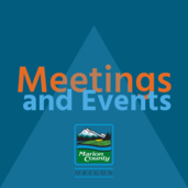 Meetings & Events graphic