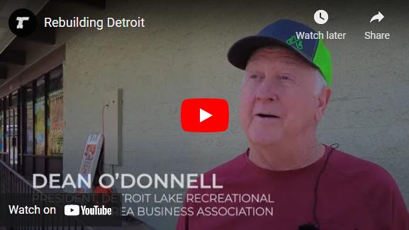 Rebuilding Detroit YouTube image