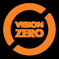 Vision Zero Portland logo