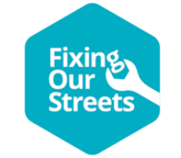 Fixing Our Streets Logo