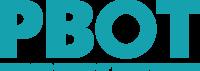 pbot logo blue