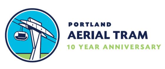 10 yr anniversary logo
