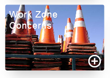 PDX Reporter Work Zones