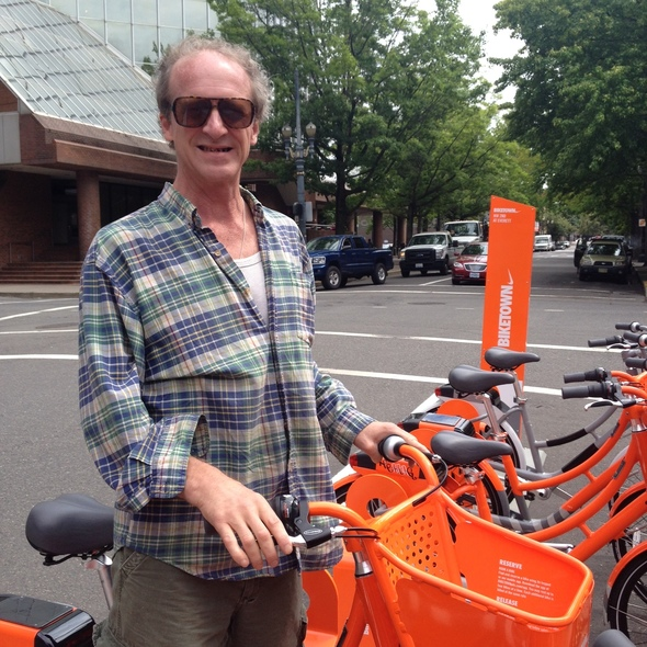 Jon Horton - BIKETOWN for All