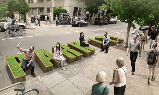 Lango Hansen Landscape Architects