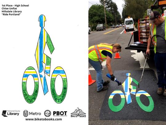 Ride Portland