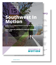 Southwest In Motion Content Summary Cover