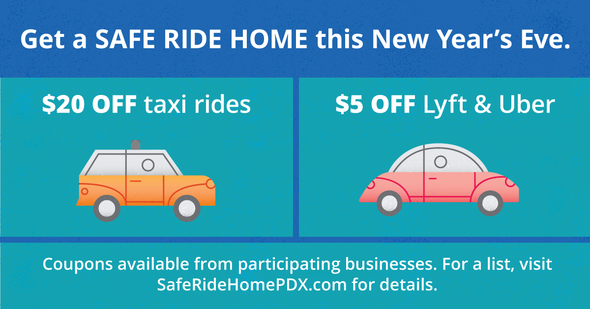 Safe Ride Home Uber Taxi
