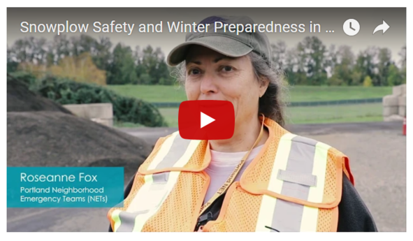 snowplow safety video screenshot