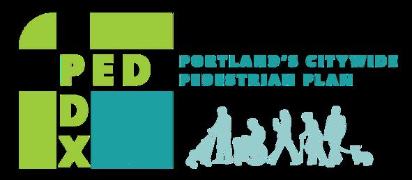 PedPDX logo