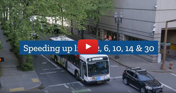 TriMet video screenshot