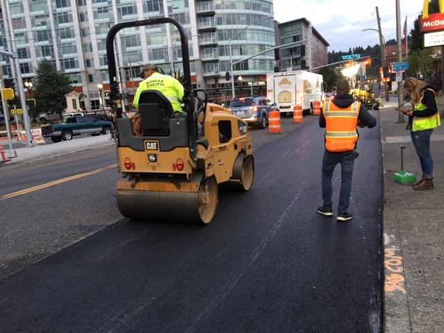 w burnside paving
