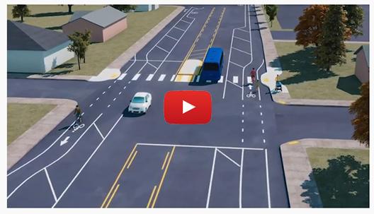 Video Screen shot smarter street