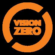 Vision Zero program logo
