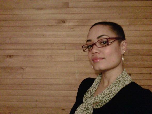 Irene Marion profile