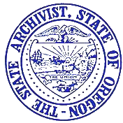 Seal of State Archivist