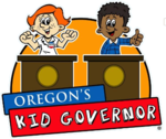 Kid Governor Logo