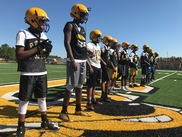Gwynn Park Football