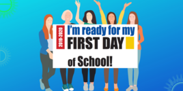 1st Day signs for teachers