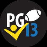PG13 Season3 Logo