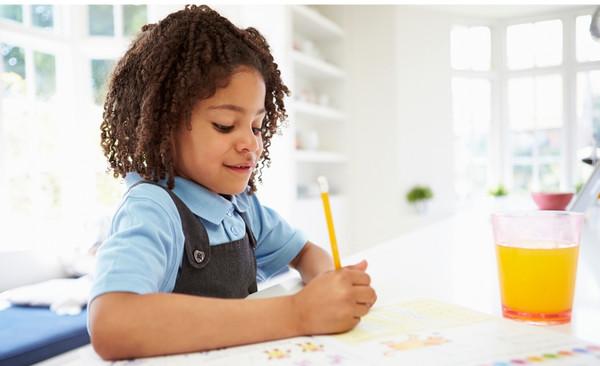 HomeworkSurvey child table