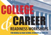 CCR Workshops Feb