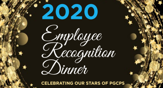 employee recognition dinner