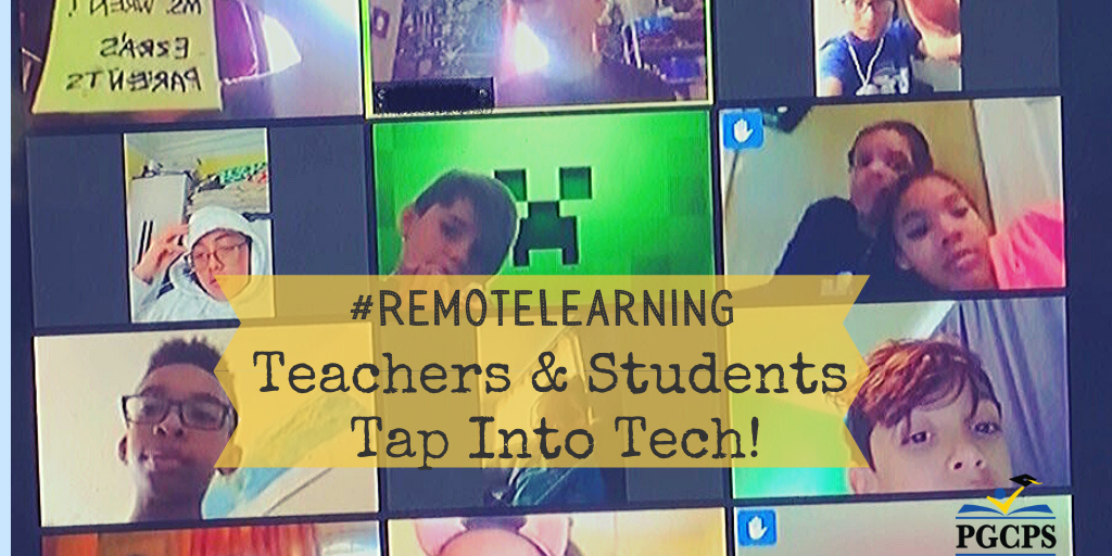 remote learn collage