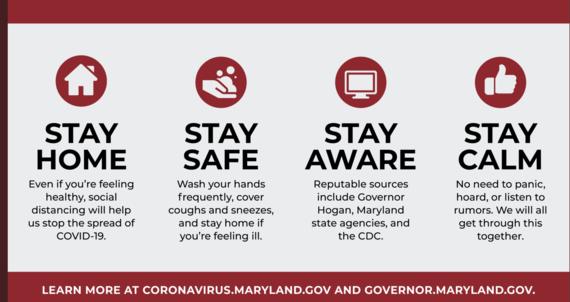 governor covid guidance