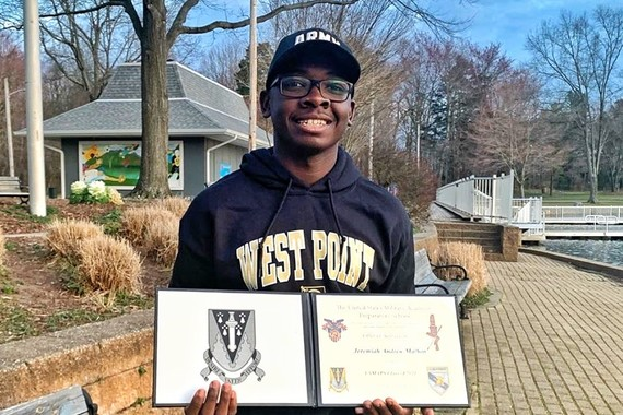 career signing day west point