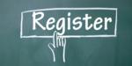 registration on hold
