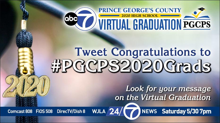 tweet congrats