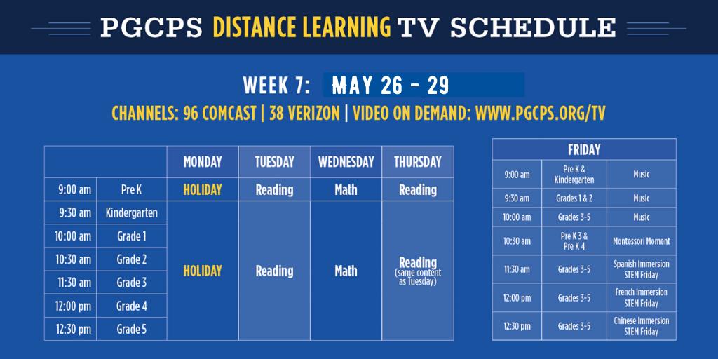week 7 tv guide corrected