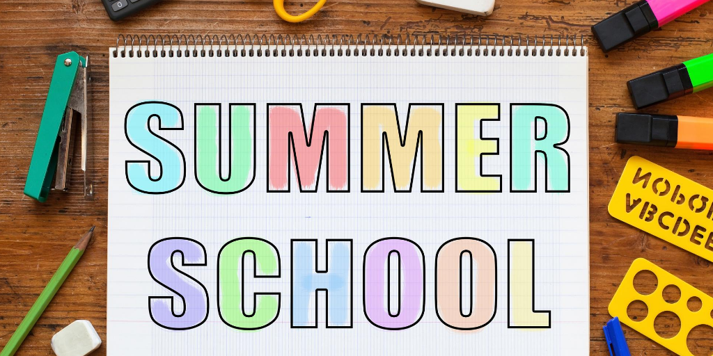 middle school summer program extended