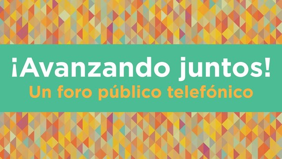 spanish tele town hall