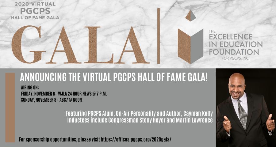 EEF Gala Virtual 2020