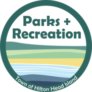 Town of Hilton Head Island Parks and Recreation Master Plan logo