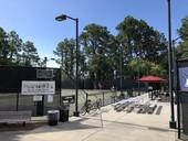 Chaplin Community Park Tennis Facility