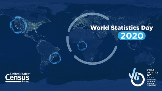 World Statistics Day promo image