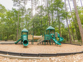 Crossings Park Playground